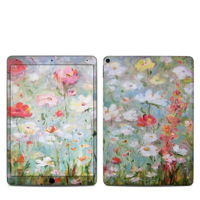 Apple iPad Pro 10.5 Skin - Flower Blooms