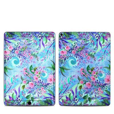 Apple iPad Pro 10.5 Skin - Lavender Flowers