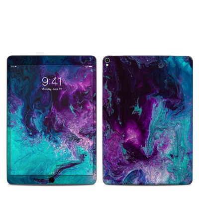 Apple iPad Pro 10.5 Skin - Nebulosity