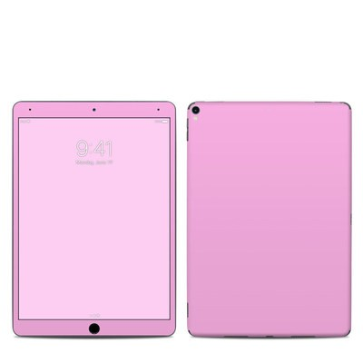 Apple iPad Pro 10.5 Skin - Solid State Pink