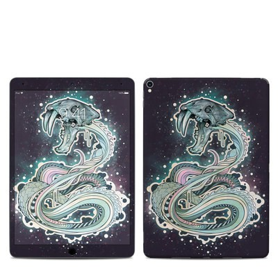 Apple iPad Pro 10.5 Skin - Saber-Toothed Serpent