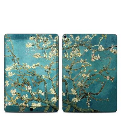 Apple iPad Pro 10.5 Skin - Blossoming Almond Tree