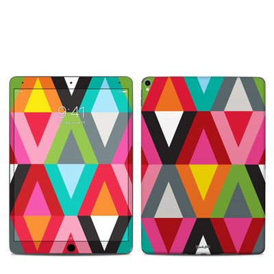 Apple iPad Pro 10.5 Skin - Viva