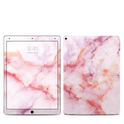 Apple iPad Pro 12.9 (2nd Gen) Skin - Blush Marble