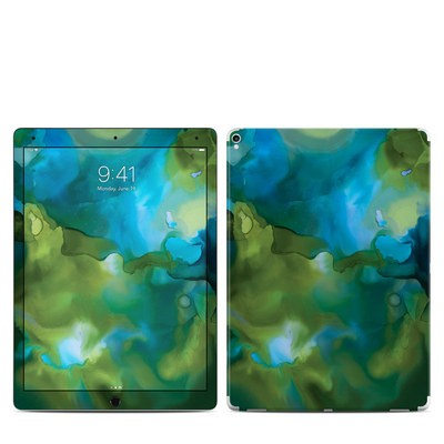Apple iPad Pro 12.9 (2nd Gen) Skin - Fluidity