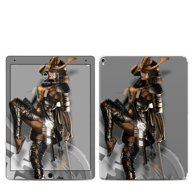 Apple iPad Pro 2017 Skin - Josei 7