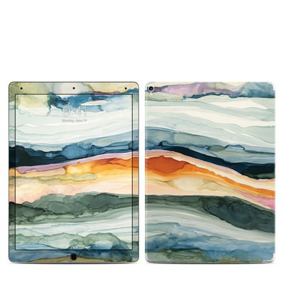 Apple iPad Pro 12.9 (2nd Gen) Skin - Layered Earth