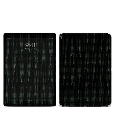 Apple iPad Pro 12.9 (2nd Gen) Skin - Matrix Style Code