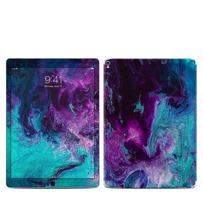 Apple iPad Pro 12.9 (2nd Gen) Skin - Nebulosity