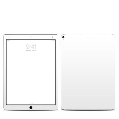 Apple iPad Pro 12.9 (2nd Gen) Skin - Solid State White