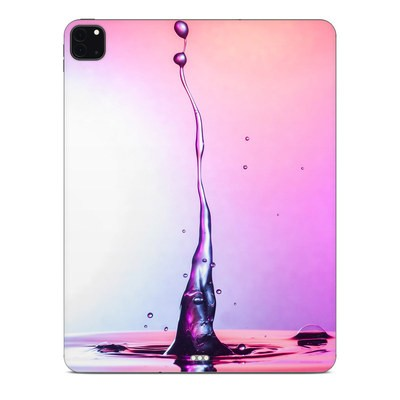 Apple iPad Pro 12.9 (4th Gen) Skin - Bloop