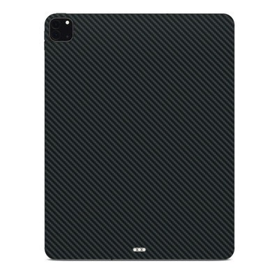 Apple iPad Pro 12.9 (4th Gen) Skin - Carbon