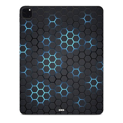 Apple iPad Pro 12.9 (4th Gen) Skin - EXO Neptune