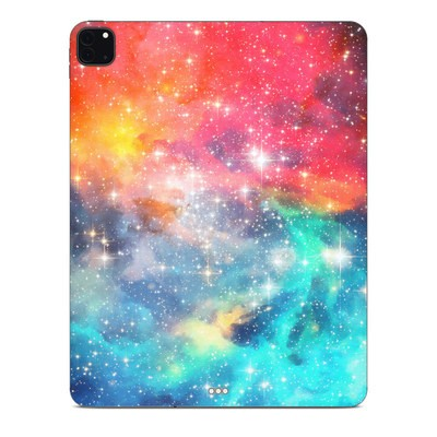 Apple iPad Pro 12.9 (4th Gen) Skin - Galactic