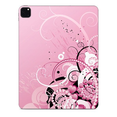 Apple iPad Pro 12.9 (4th Gen) Skin - Her Abstraction