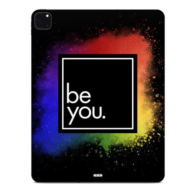 Apple iPad Pro 12.9 (4th Gen) Skin - Just Be You