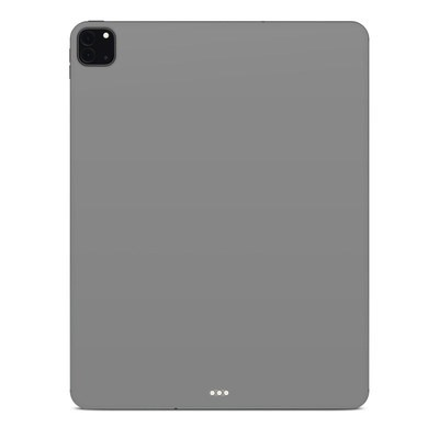 Apple iPad Pro 12.9 (4th Gen) Skin - Solid State Grey