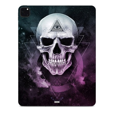 Apple iPad Pro 12.9 (4th Gen) Skin - The Void