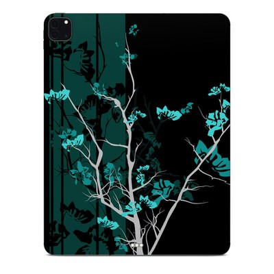 Apple iPad Pro 12.9 (4th Gen) Skin - Aqua Tranquility