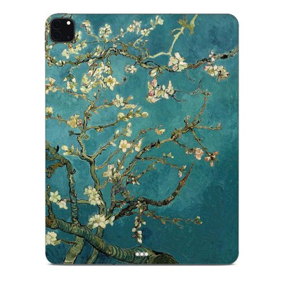 Apple iPad Pro 12.9 (4th Gen) Skin - Blossoming Almond Tree