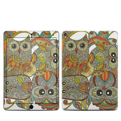 Apple iPad Pro 9_7 Skin - 4 owls
