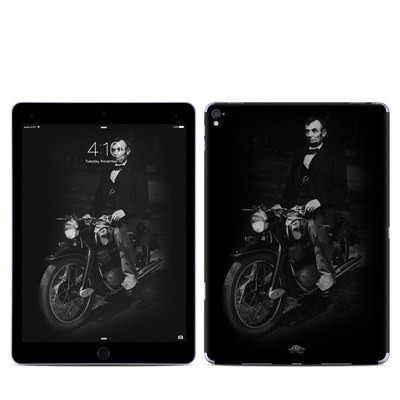Apple iPad Pro 9_7 Skin - Abe