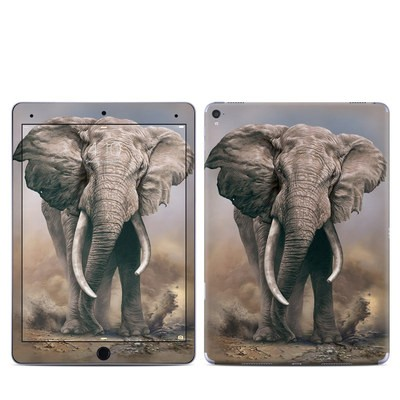 Apple iPad Pro 9.7 Skin - African Elephant