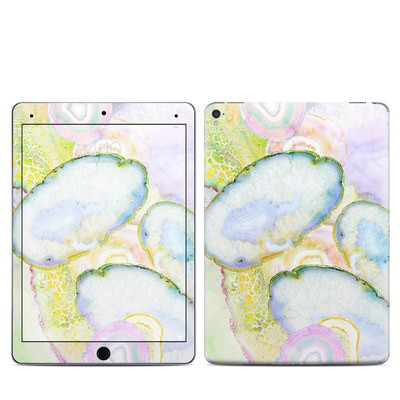 Apple iPad Pro 9.7 Skin - Agate Dreams