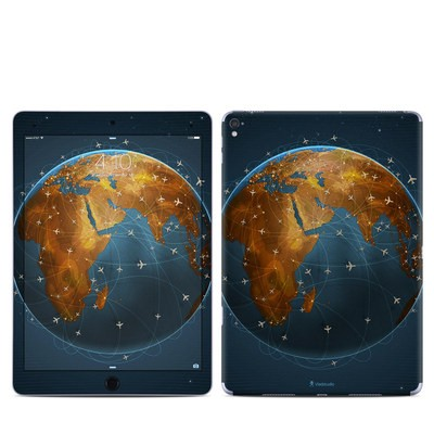 Apple iPad Pro 9_7 Skin - Airlines