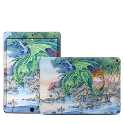 Apple iPad Pro 9_7 Skin - Of Air And Sea