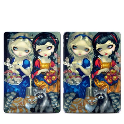 Apple iPad Pro 9_7 Skin - Alice & Snow White