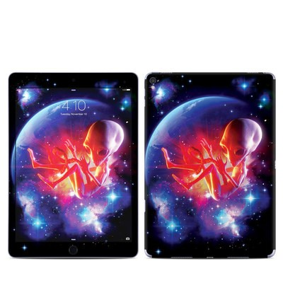 Apple iPad Pro 9_7 Skin - Alien Embryo