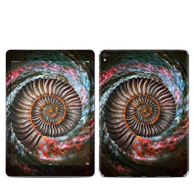 Apple iPad Pro 9.7 Skin - Ammonite Galaxy