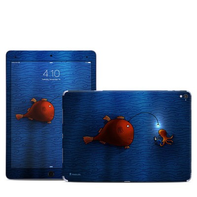 Apple iPad Pro 9_7 Skin - Angler Fish