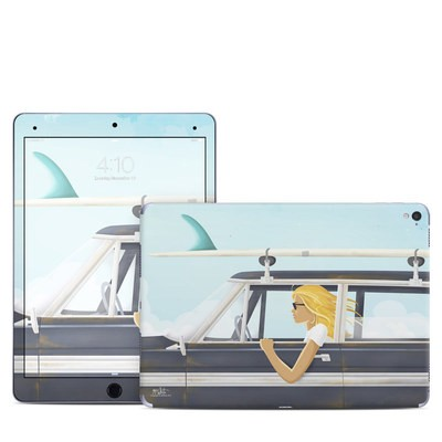 Apple iPad Pro 9_7 Skin - Anticipation