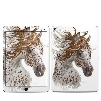 Apple iPad Pro 9.7 Skin - Appaloosa