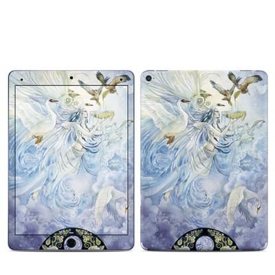 Apple iPad Pro 9.7 Skin - Aquarius