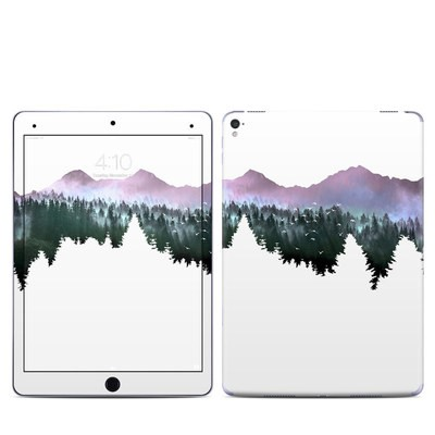 Apple iPad Pro 9.7 Skin - Arcane Grove