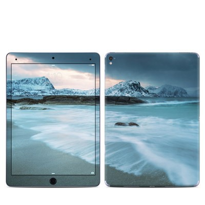 Apple iPad Pro 9.7 Skin - Arctic Ocean