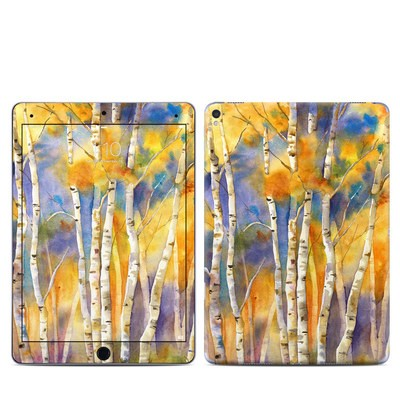 Apple iPad Pro 9_7 Skin - Aspens