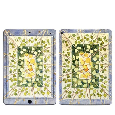 Apple iPad Pro 9.7 Skin - Aspen Ways