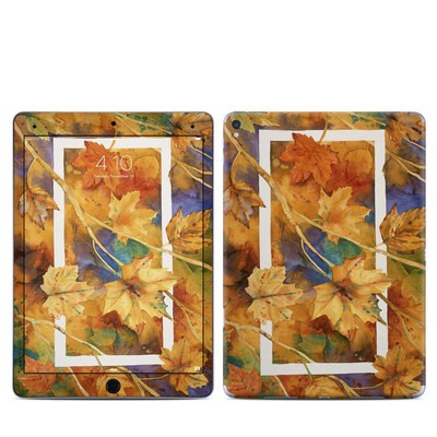 Apple iPad Pro 9_7 Skin - Autumn Days