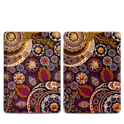 Apple iPad Pro 9_7 Skin - Autumn Mehndi