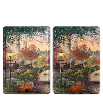Apple iPad Pro 9.7 Skin - Autumn in New York