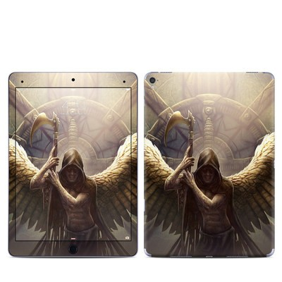 Apple iPad Pro 9.7 Skin - Azrael