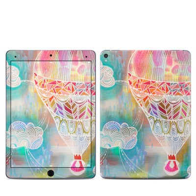 Apple iPad Pro 9_7 Skin - Balloon Ride