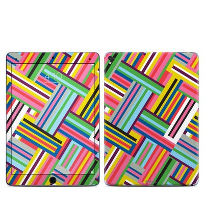 Apple iPad Pro 9_7 Skin - Bandi