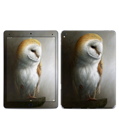 Apple iPad Pro 9_7 Skin - Barn Owl