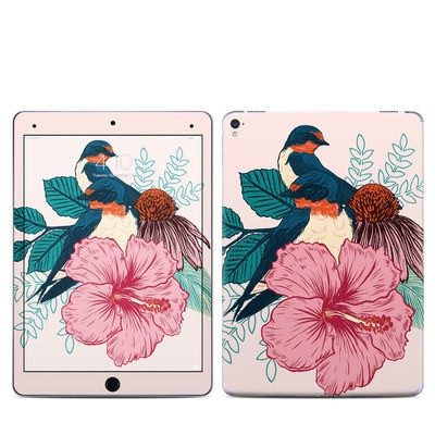 Apple iPad Pro 9_7 Skin - Barn Swallows