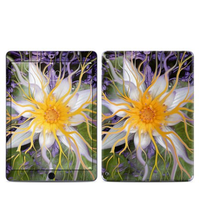 Apple iPad Pro 9_7 Skin - Bali Dream Flower